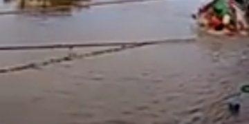Tugboat Penarik Tongkang Bauksit PT KBP Tenggelam di Perupuk, Tayan Hilir