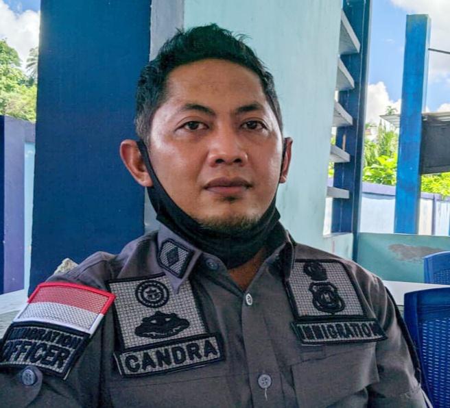 Candra : Tak Ada Riwayat Perjalanan dan Penerbitan Paspor Djoko S Tjandra di Kanim Kelas II TPI Sanggau
