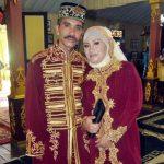 Keraton Surya Negara Sanggau Ucapkan Belasungkawa Atas Wafatnya Sultan Sintang, Raja Sanggau : Selamat Jalan Pak Usu