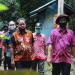 Sanggau Masuk Zona Orange Covid-19, Bupati Sanggau Perpanjang Penutupan Objek Wisata Pancur Aji