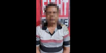Polisi amankan seorang warga Tayan Hilir Jual narkoba