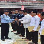 122 Napi Rutan Sanggau Jalani Program Asimilasi