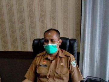 Sanggau Zona Kuning Dengan Nol Kasus Covid-19, Dinas Kesehatan Harap Tak Ada Kasus Baru