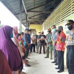 Hasil Swab Test Negatif Covid-19, Puluhan Warga Sungai Bemban Sanggau Diperbolehkan Pulang