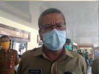 Umumkan Penambahan 5 Kasus Konfirmasi Covid-19 Baru,Kadiskes Kalbar Soroti Kabupaten Sanggau
