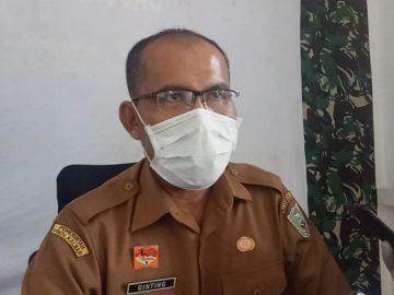 Jangan Euforia Dulu, Meski Rasio Kesembuhan Covid-19 di Kabupaten Sanggau Seratus Persen