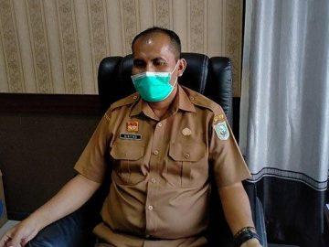 BREAKING NEWS - Tambahan 4 Kasus Positif Covid-19 di Sanggau, Tiga Pasien Merupakan Satu Keluarga