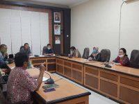Komisi IV DPRD Sanggau Gelar Rapat Bersama Mitra Kerja, Ini yang Dibahas