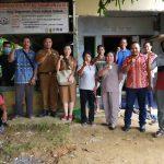 Diskominfo Sanggau Lakukan Monitoring dan Evaluasi Pembinaan KIM Radio Komunitas Tampun Juah
