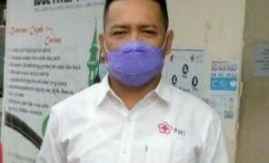 Sulit Memenuhi Stok Darah di Masa Pandemi, Urbanus Ajak Masyarakat Mau Mendonorkan Darahnya