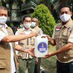 Ketua Satgas Nasional Sampaikan Tiga Pesan bagi Relawan COVID-19 - Berita Terkini