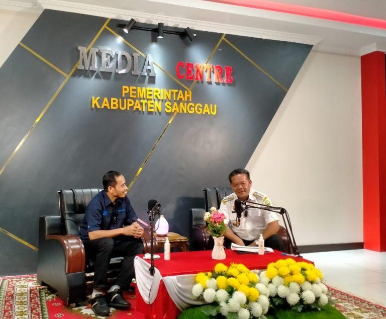 Bupati Sanggau: Meski Sanggau Zero Covid-19, Kita Tetap Waspada