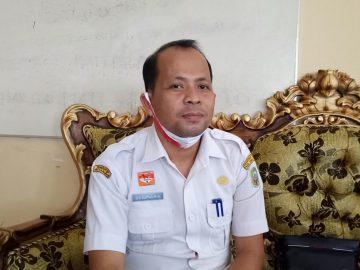 Dampak Dari Covid-19, Pengajuan Izin Usaha di Sanggau Menurun
