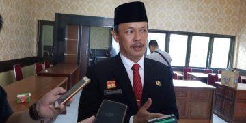 489 Peserta Yang Berhak Ikuti Seleksi SKB, Kepala BKPSDM Sanggau:Tiga Peserta Tak Lakukan Daftar Ulang