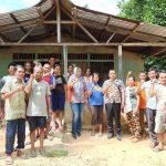 Calon Peternak Calon Lokasi (CPCL) Penerima Bantuan Ternak T.A 2020