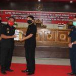 DPRD GELAR RAPAT PARIPURNA KE-20 BAHAS KUA-PPAS PERUBAHAN TAHUN ANGGARAN 2020