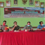 Fasilitasi Pencegahan Penyalahgunaan Narkotika di Kabupaten Sanggau Tahun 2020