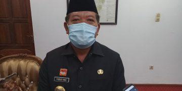 Kata Bupati Sanggau : Siip..., Tahun Ini Akan Ada Open Bidding Jabatan Eselon II