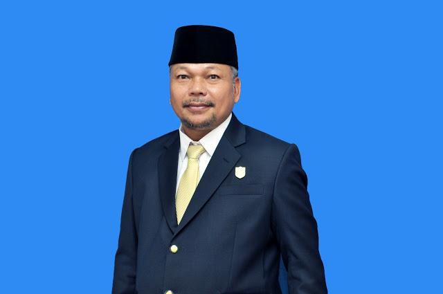 Ketua DPD Partai Nasdem Kabupaten Sanggau Sampaikan di HUT RI ke-75 Agar Anak Bangsa Saling Menguatkan Walupun di Landa Wabah Covid-19