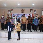 Terpilihnya Ketua IKA Fisip Untan Kabupaten Sanggau,Program Pertama Lakukan Pendataan Alumni Di Kabupaten Sanggau