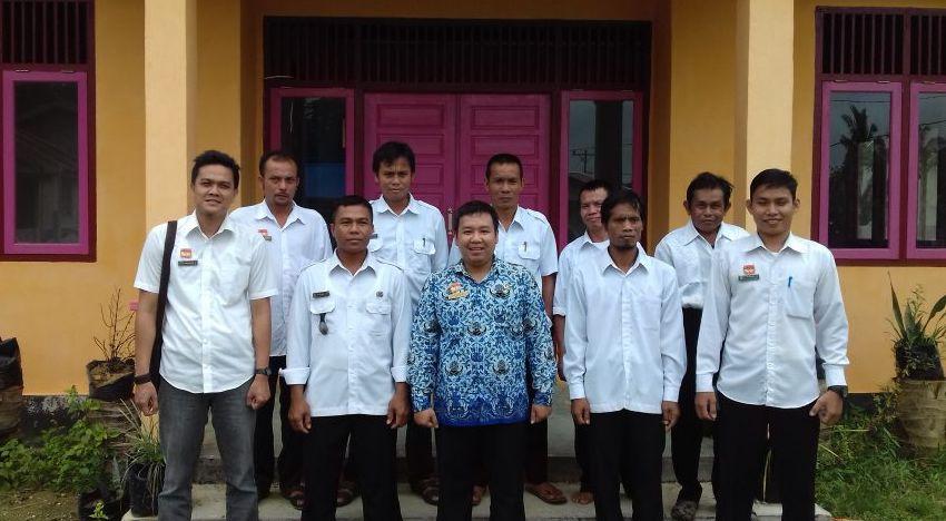 Identifikasi Desa Fokus di Desa Semayang Kecamatan Kembayan Kabupaten Sanggau