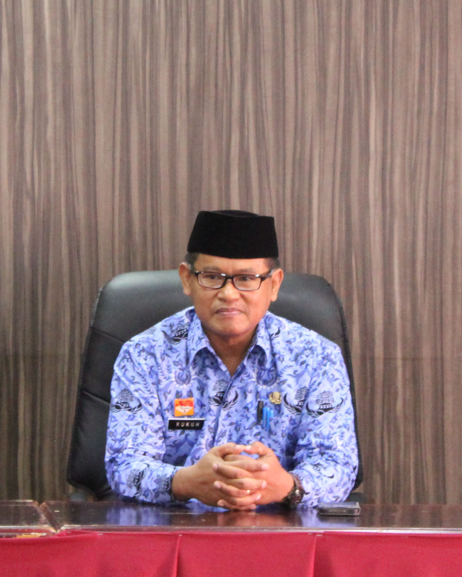 Kepala Bappeda Sanggau : Pertumbuhan Ekonomi Sanggau Membaik