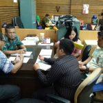 Koordinasi Persiapan Penyusunan Rancangan Teknokratik RPJMD Kabupaten Sanggau Tahun 2019–2024 Ke Ditjen Bina Bangda Jakarta