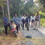 Pekebun Diminta Merawat Jalan Produksi Perkebunan