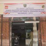 Pelatihan Manajemen Perkoperasian bagi Gerakan Koperasi dan UMKM di Kabupaten Sanggau