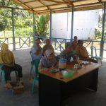 Pembinaan Bumdes Balai Angin Desa Sungai Muntik Kecamatan Kapuas