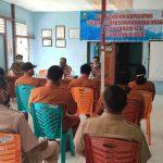 Peningkatan Kapasitas BPD Desa Sungai Ilai Kecamatan Beduai