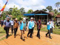 Nikmati Listrik PLN Jelang Perayaan HUT RI, Warga Desa Cowet Kini Merasa Merdeka