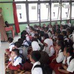 Sosialisasi Rabies Rambah Anak-Anak Sekolah Dasar