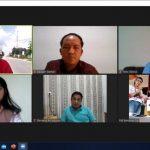 Warga Perbatasan di Entikong Sanggau Ungkap Keluhan Merosotnya Harga Lada Pada Anggota DPD RI