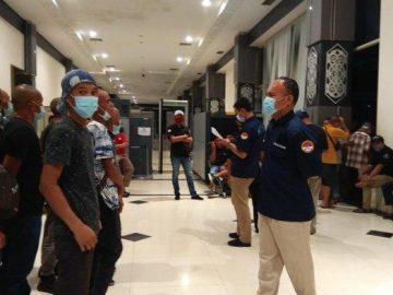 211 Pekerja Migran Indonesia Dideportasi dari Malaysia Melalui Entikong Kalbar, Ini Kasusnya