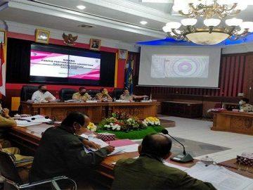BPN Sanggau Gelar Sidang PPL, 2.946 Bidang Tanah Siap Disertifikasi