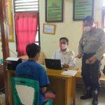 Pencuri Sarang Burung Walet di Beduai Sanggau Berhasil Diamankan Polisi