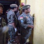 Sat Pol PP Sanggau Gelar Patroli, Amankan 8 Pasang Muda-Mudi