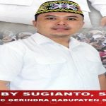 Prabowo Terpilih Ketum Partai, Gerindra Sanggau Ucapkan Selamat