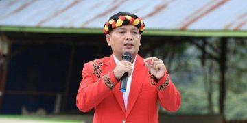 Sekjen DAD Sanggau : Remisi Merupakan Hak Narapidana