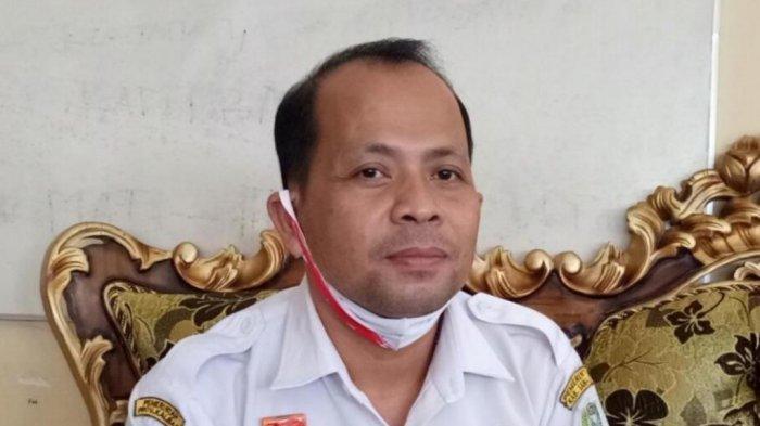 Pengajuan Izin Usaha UMKM Sanggau Diprediksi Turun Akibat Pandemi Covid-19