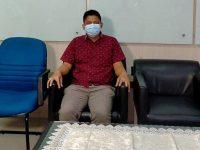 Dewan Sanggau Apresiasi Rutan Gelar Berbagai Perlombaan Dalam Rangka HUT RI