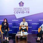 Indonesia: Orang Tua dan Pengasuh Mengupayakan Imunisasi Rutin yang Aman untuk Anak-anak Mereka Selama COVID-19 - Berita Terkini