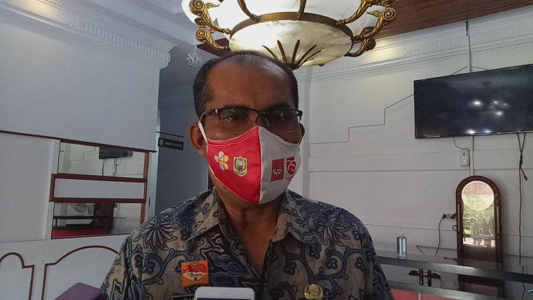 Plt. Kepala Dinkes Sanggau: Sasar 200 Tes Swab Minggu Ini