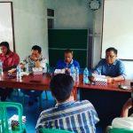 Wakil Ketua DPRD Sanggau, Acam SE, Hadiri Sosialisasi Lanjutan Pembangunan PKS PT SJAL di Cempedek, Tayan Hilir