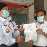 Kakanwil Kemenkum HAM Kalbar Kunker ke Sanggau, Begini Agendanya