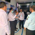 Kakanwil Kemenkum HAM Kalbar, Puji Pelayanan di Kanim Klas II TPI Sanggau