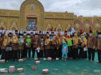 MTQ ke-28 Tingkat Provinsi, Sanggau Naik Dua Peringkat