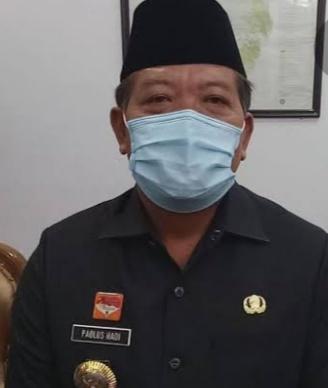 Bermartabat...! Sukses Tangani Covid-19, Pemkab Sanggau Diganjar Rp 15 Milyar