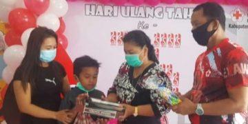 PMI Sanggau, Gelar Sunnatal Massal